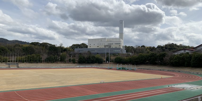 【走る堂の陸上記録会 @ 山城総合運動公園陸上競技場】 開催です。