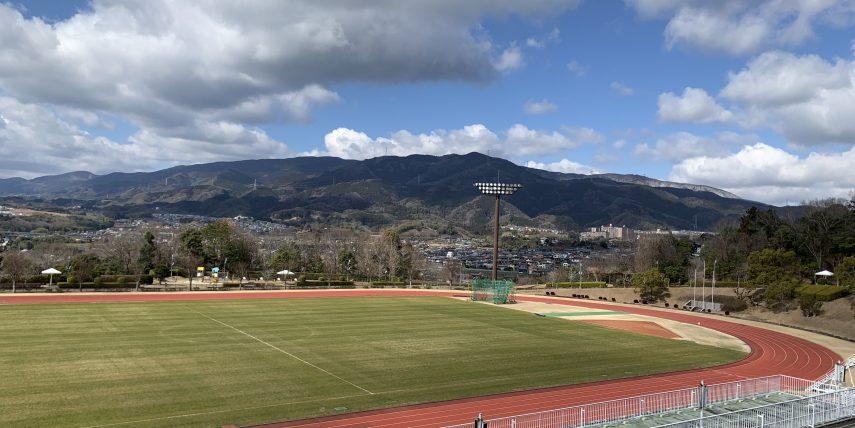 【走る堂の陸上記録会 @ 橋本運動公園多目的グラウンド】 開催です。